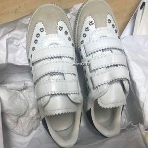 Isabel marant beth eyelet sneaker size 36